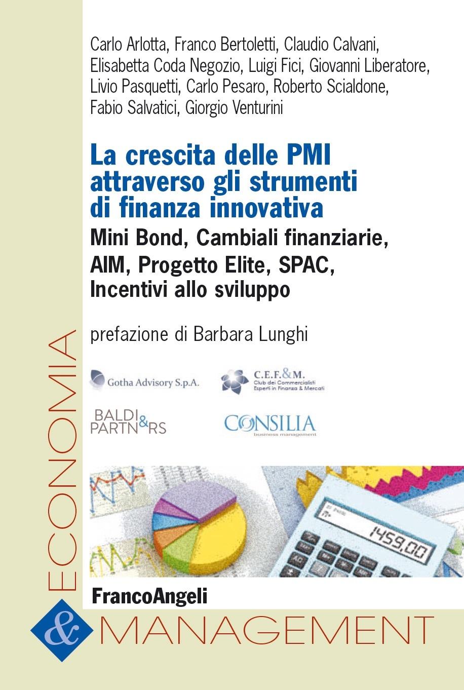 La crescita delle PMI attraverso gli strumenti di finanza innovativa