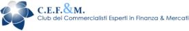 Club dei Commercialisti Esperti in Finanza & Mercati