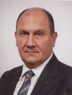 Antonio Virgilio